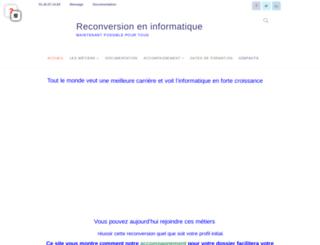 gefi-sa.com screenshot