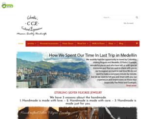 gemacocorp.com screenshot