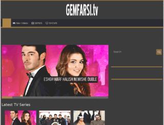 Gem Tv Farsi Serial at top.accessify.com Gem Tv Serial