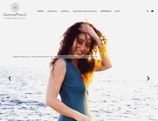 gemmapitarch.com screenshot
