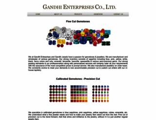 gemporium.net screenshot