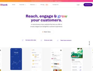 gemtk.com screenshot