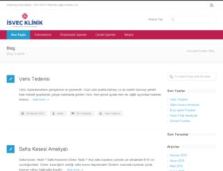 genelcerrahim.net screenshot