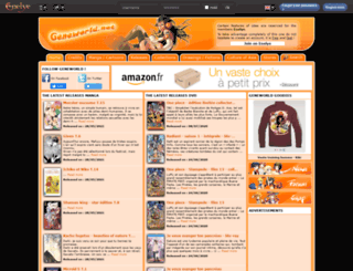 geneworld.fr screenshot
