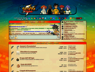 geniv.blogfree.net screenshot