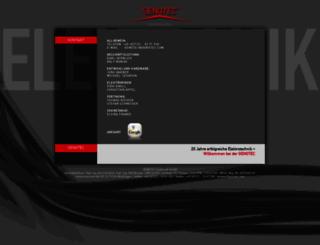 genotec.com screenshot