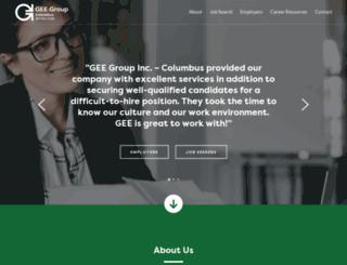 genp.com screenshot