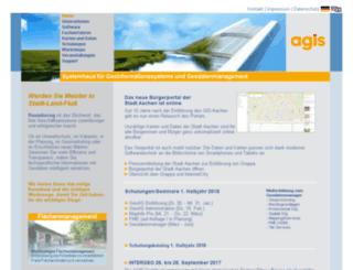 geoas.net screenshot