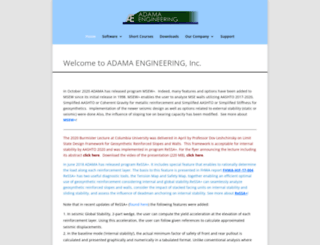 geoprograms.com screenshot