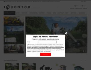 gepetto.pl screenshot