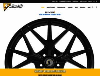 german-wheels.com screenshot