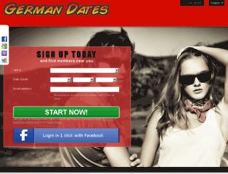 germandates.net screenshot
