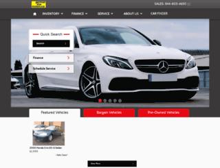 germanstarmotors.ca screenshot