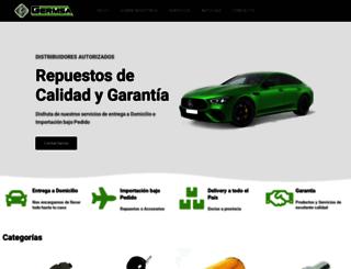 germsa.com screenshot