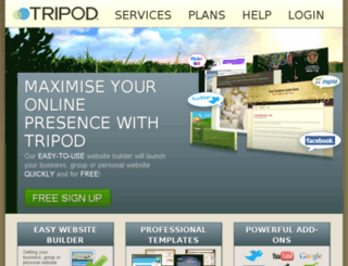 ges7184.tripod.com screenshot