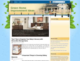 gestaosocioambiental.net screenshot