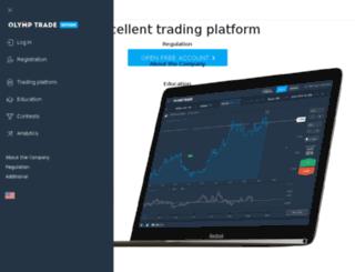 get-finance.com screenshot