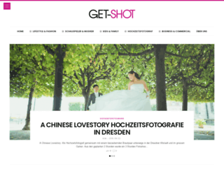 get-shot.de screenshot