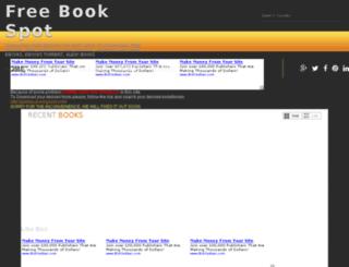 get4ebooks.blogspot.com screenshot