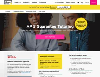 getafive.com screenshot