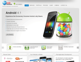 getandroidapp.com screenshot