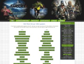 getfixes.com screenshot