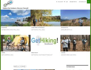 getgoingnc.com screenshot