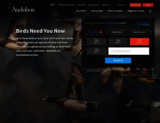getintobirds.audubon.org screenshot