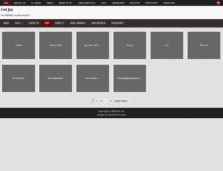 getjoy.in screenshot