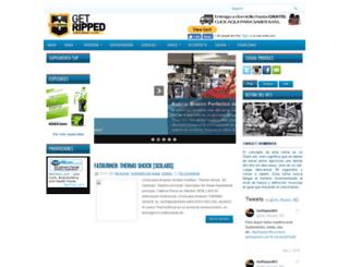 getrippedrd.com screenshot