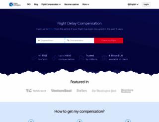 getservice.com screenshot