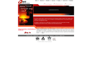 getsindia.com screenshot