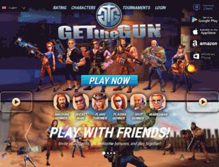 getthegun.com screenshot