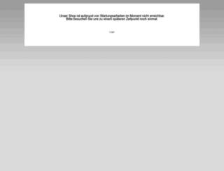 geveyultra.de screenshot