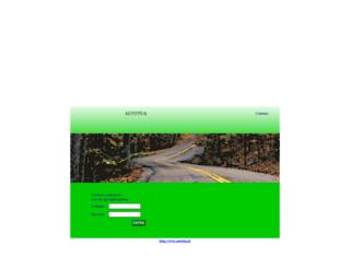 gexpo2.autotua.it screenshot