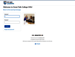 Access Gfcmsudesire2learncom Login Great Falls College Msu