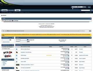 gfxvoid.com screenshot
