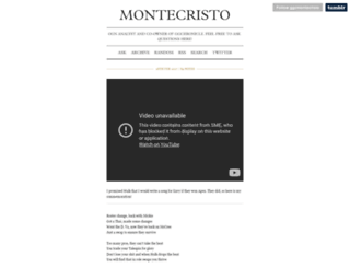 ggcmontecristo.tumblr.com screenshot