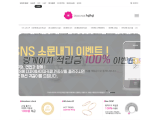 ggmimi.com screenshot