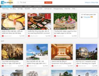 giamua.com screenshot