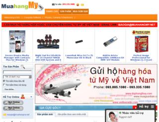 giaotantay.com screenshot