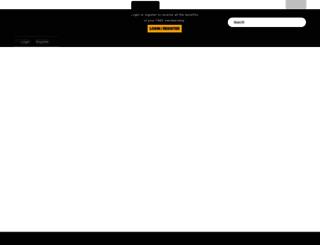 gideontactical.com screenshot