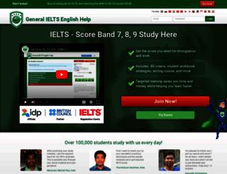 gieltshelp.com screenshot