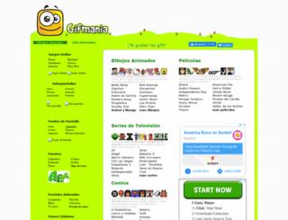 gifmaniacos.com screenshot