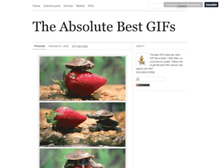gifs.1000notes.com screenshot