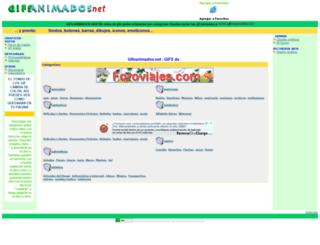 gifsanimados.net screenshot