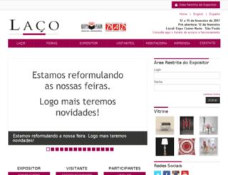 giftfair.com.br screenshot