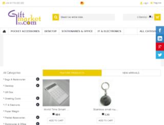 giftmarketbd.com screenshot