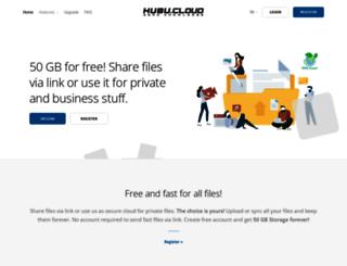 gigaload.tv screenshot