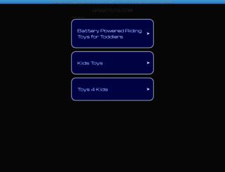giggotoys.com screenshot